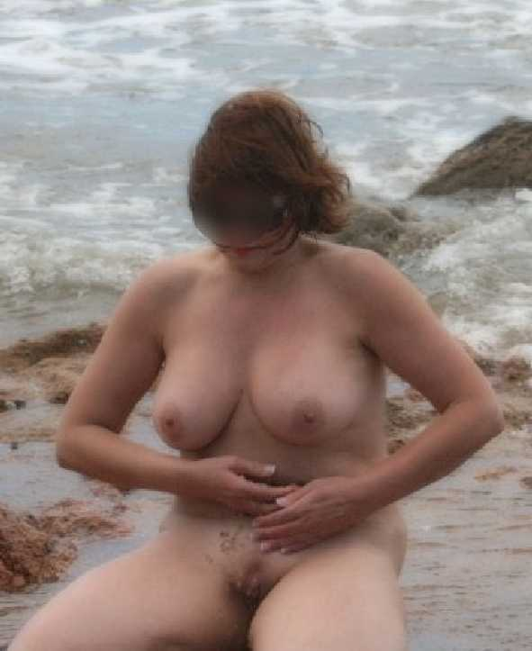 Beach Wife Dare